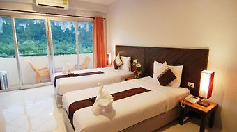 Ascot Krabi photos Room