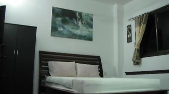 Joe Palace Beach Living Jomtien Pattaya photos Room