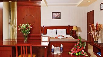 Thien Thao Hotel photos Room