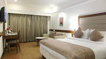 Hotel Madhuban Highlands photos Room