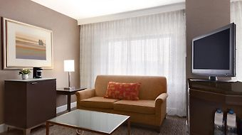 Hyatt Dulles At Dulles Int'L A photos Room