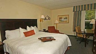 Hampton Inn & Suites Pigeon Forge On The Parkway photos Room