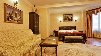 Hotel Gentalion Moscow photos Room