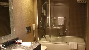 Buyukhanli Park Hotel And Residence photos Room