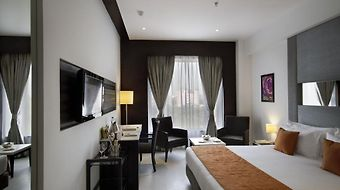 Fern Residency Chandigarh photos Room