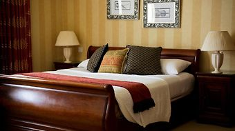 Ardmore Country House Hotel photos Room