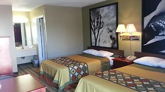 Super 8 Ridgecrest photos Room