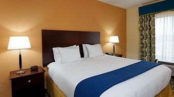 Holiday Inn Express & Suites Andalusia photos Room