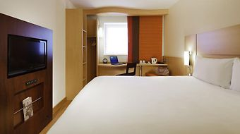 Ibis London Shepherds Bush photos Room