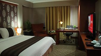 Abadi Suite Hotel And Tower photos Room