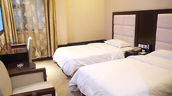 Ogod Boutique Hotel photos Room