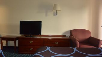 Days Inn Clarksville North photos Room