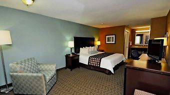 Best Western Plus Huntsville Inn & Suites photos Room