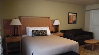 Aspen Suites Hotel Juneau photos Room