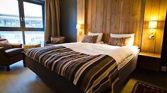 Park Inn By Radisson Trysil Mountain Resort photos Room