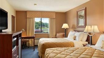 Ramada Limited Catlettsburg/Ashland photos Room