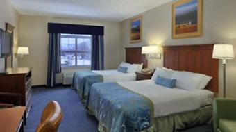 Wingate By Wyndham Ellicottville photos Room