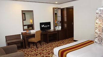 Swiss Inn Batam photos Room