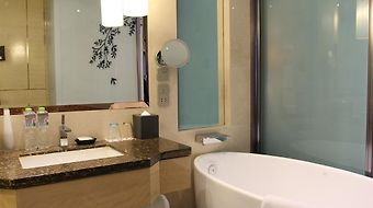 Pullman Linyi Lushang photos Room
