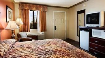 Super 8 Copperas Cove photos Room