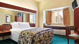 Microtel Inn & Suites By Wyndham Wellton photos Room