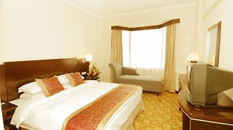 Guilin Osmanthus Hotel photos Room