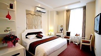 Ho Giam Hotel photos Room