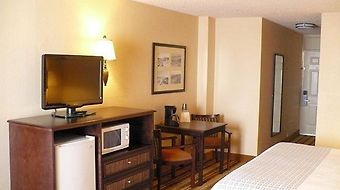 Quality Inn Ocean Palms Daytona Beach photos Room
