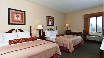Best Western River City Hotel photos Room