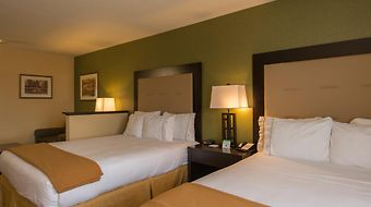 Holiday Inn Express Portland East Troutdale photos Room