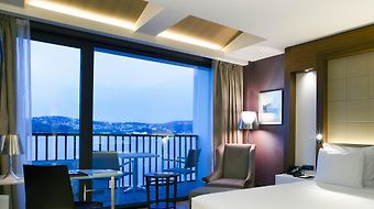 The Grand Tarabya photos Room