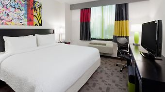 Fairfield Inn & Suites Queens/Queensboro Bridge photos Room