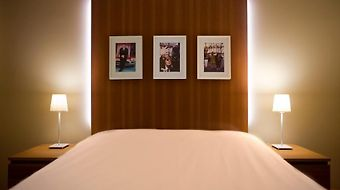 Palafox Central Suites photos Room