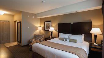 Best Western Plus Moose Jaw photos Room