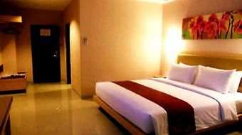 Orchardz Gajah Mada photos Room