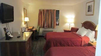 American Inn And Suites Ionia photos Room