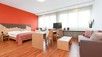 Swissever Zug Swiss Quality Hotel photos Room