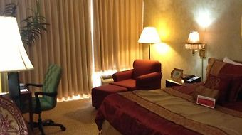 Ramada Dallas Love Field photos Room