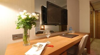 Riva Resatbey Airport Business Hotel photos Room