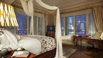 Waldorf Astoria Shanghai On The Bund photos Room