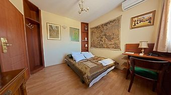 Hotel Alef photos Room