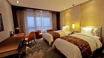 Crowne Plaza Dalong Lake photos Room