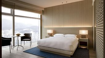 Park Hyatt Busan photos Room