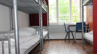 Metropol Hostel Berlin photos Room