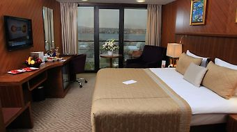 Anjer Hotel Bosphorus photos Room