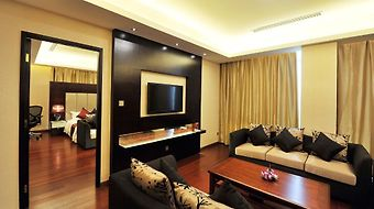 Dara Airport Hotel photos Room