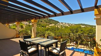 Montemares Golf Luxury Apartments photos Room