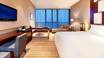 Westin Chaoyang photos Room