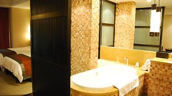 Narada Resort And Spa Liangzhu photos Room