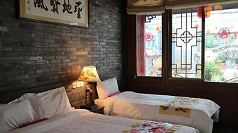 Old Beijing Square photos Room